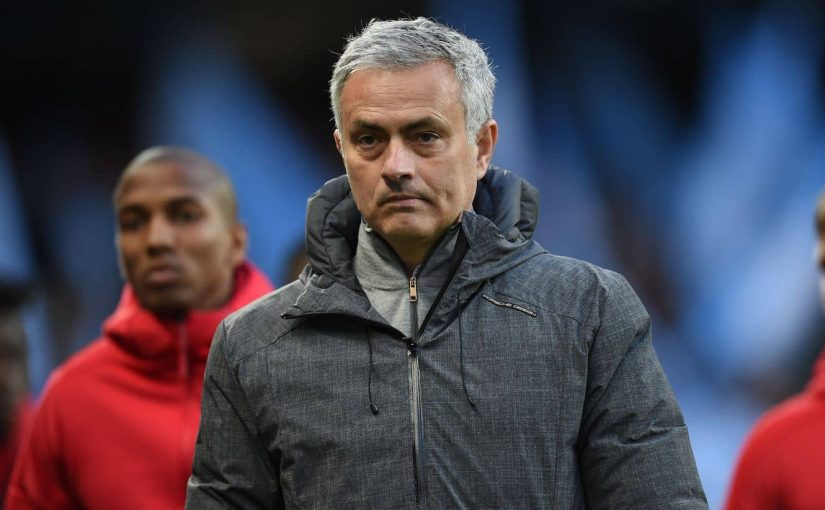 Agenda Manchester United Pada Pramusim 2017