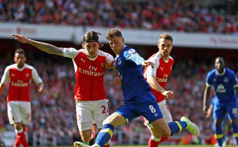 Prediksi: Arsenal vs Everton, Akhiri Dengan Kemenangan